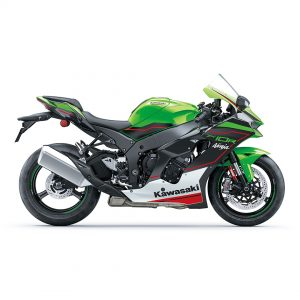 Kawasaki Racing Team Replica